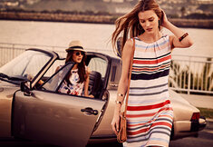 De modetrends voor de zomer