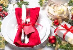 Culinaire pakjes onder de kerstboom