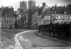 À quoi ressemblait Bruxelles il y a un siècle ?