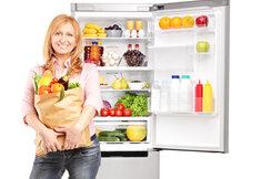 Astuces pratiques pour un frigo rangé