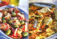 Lekkere mediterrane keuken