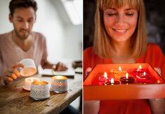 Voor elke kamer de juiste geur: tips van de parfumdokter