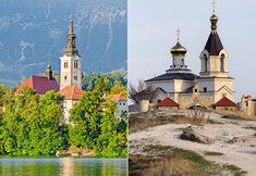 Tien topbestemmingen in Oost-Europa