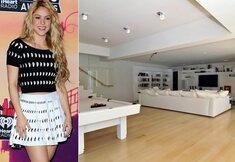 Bienvenue chez Shakira