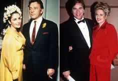 Deze sterren trouwden twee keer... met dezelfde persoon!