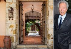 À vendre : une hacienda de luxe vendue par Clint Eastwood