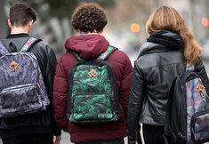 Terug naar school: hip schoolmateriaal