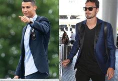 Knapperds op het WK voetbal