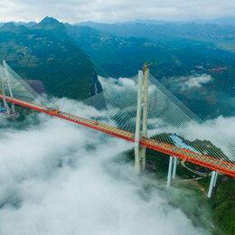 Ontdek de meest unieke bruggen ter wereld
