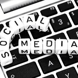 8 ware maar gekke feiten over sociale media