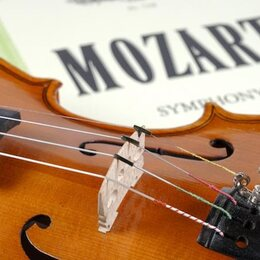 Mozart en Don Giovanni