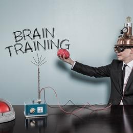 Peak Brain Training