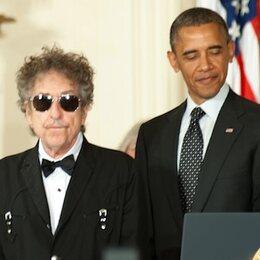 Dylan, Prix Nobel