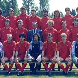 Zijn dit de beste Belgische voetballers aller tijden?
