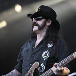 Killed by Death - Motörhead
