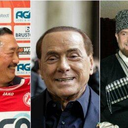 11 bizarre voorzitters van voetbalclubs