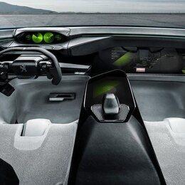 Opkomende technologische ontwikkelingen voor auto's