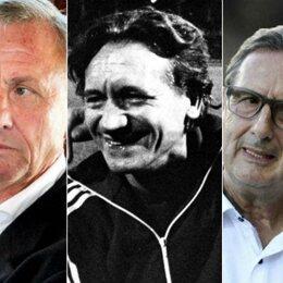11 legendarische uitspraken uit de voetbalwereld