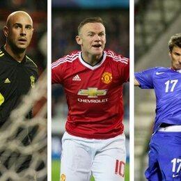 Les footballeurs et leurs rituels d'avant-match