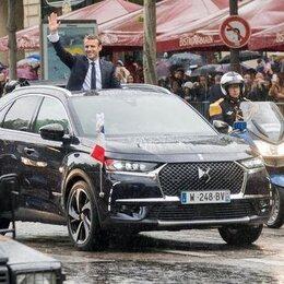 De bijzondere auto's van staatshoofden