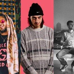 Belgische rappers met een internationale toekomst
