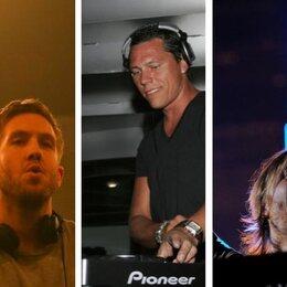 Top 10 des DJ les mieux payés en 2017