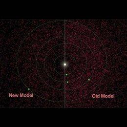 Asteroïden in beeld