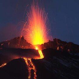 Un super volcan s'agite près de la frontière germano-belge