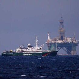 Koude Oorlog om nieuwe olie