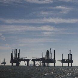 Olie onder de ocean