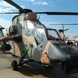 10 dodelijke helikopters