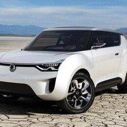 10 SUV du futur
