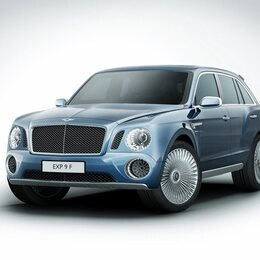 SUV de luxe