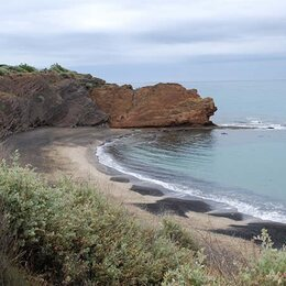 Cap D'Agde (Zuid-Frankrijk)