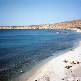 Paradise Beach (Mykonos - Grèce)