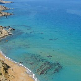 Red Beach (Crète - Grèce)