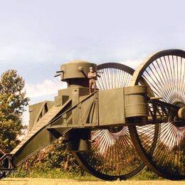 10 véhicules militaires qui vous font gagner toutes les guerres !