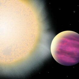 Minitelescoop ontdekt twee gekke planeten