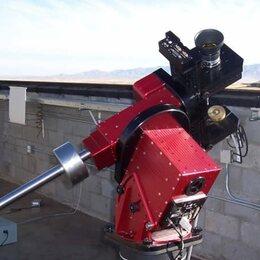 Minuscule telescoop