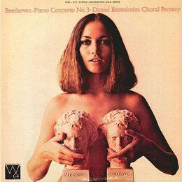 La musique classique adoucit les moeurs... ces pochettes d'albums osées un peu moins !