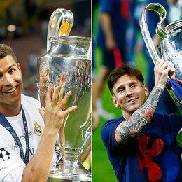 Les 11 meilleurs clubs en 25 ans de Ligue des champions