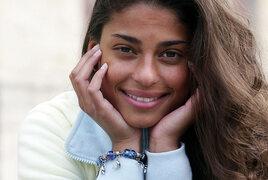 Portrait de Belge : Tatiana Silva