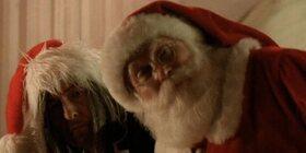 10 albums de Noël inquiétants