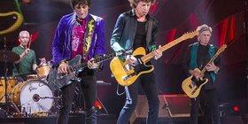 Wist je dit al over The Rolling Stones?