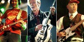 Dix supergroupes pour votre collection de rock