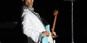 Ook deze wereldhits zijn van de hand van Prince