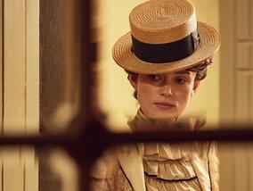 Lust for life : Keira Knightley als flamboyante schrijfster Colette in nieuwe biopic