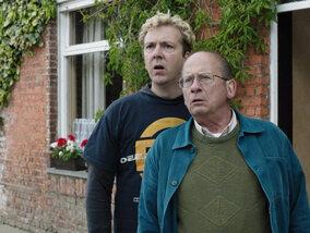 Nieuwe Vlaamse series op Netflix