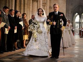 """Vous êtes fan de """"The Crown"""" ? Ces films et séries sont faits pour vous !"""