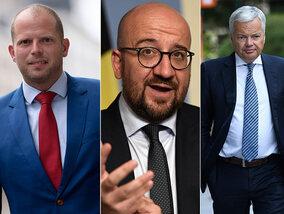 Deze politici zijn het populairst op Facebook